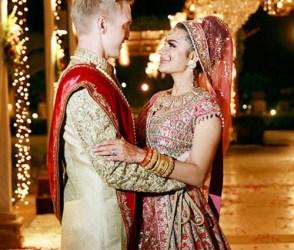 આ કપલે બે દિવસમાં કર્યા બીજીવાર લગ્ન, PHOTOS જોવા કરો ક્લિક