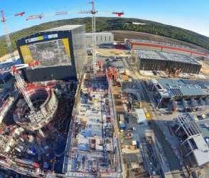 દુનિયાની સૌથી મોટી મશીનરી બનાવવામાં ભારતનો સિંહફાળો, હાઇડ્રોજન એટમોસ તૈયાર થશે