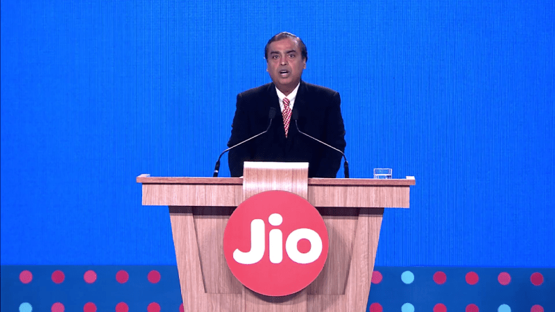 Reliance Jio launches happy new year plan, get 56 GB data per month