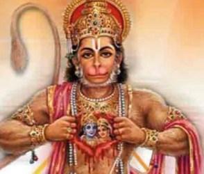 Video : જાણો હનુમાનજીના જન્મની કથા
