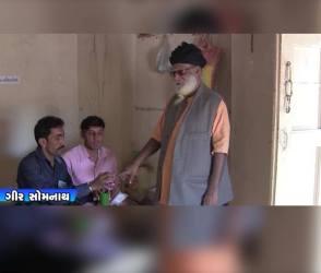 Video : ગુજરાતના આ એકમાત્ર સ્થળએ 100% મતદાન થયું
