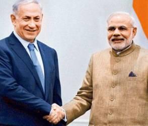 ઈઝારાયેલનાં PM અને PM મોદીની બેઠક, બંને કરશે ગુજરાતમાં રોડ શો