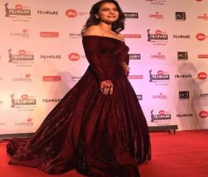 Filmfare 2018: રેડ કાર્પેટ પર છવાયા આ બોલિવૂડ સ્ટાર્સ, જુઓ pics