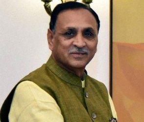 Video : CM રૂપાણીએ શહીદ જવાનોને આપી શ્રદ્વાંજલિ