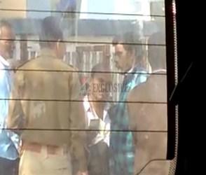VIDEO: પાલીતાણામાં પોલીસ કર્મચારીઓ પૈસા લેતા રંગેહાથે કેદ થયા વીડિયોમાં