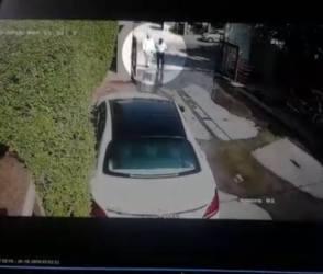પ્રવીણ તોગડિયા અમદાવાદનાં થલતેજમાં CCTV ફૂટેજ આવ્યા સામે