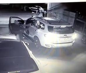 Video: ડો. પ્રવિણ તોગડિયાનાં વધુ એક CCTV ફૂટેજ આવ્યા સામે, થયો નવો ખુલાસો
