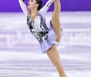 વિન્ટર ઓલિમ્પિકમા 15 વર્ષની છોકરીનો વર્લ્ડ રેકોર્ડ, આ પરીને જોયા જ કરશો