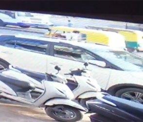 અ'વાદ: નરોડામાં ITIના વિદ્યાર્થીએ કરેલ હત્યાનો CCTV વીડિયો આવ્યો સામે