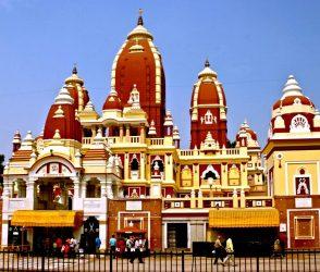 Video : દર્શન કરો દિલ્હીમાં આવેલા લક્ષ્મી નારાયણ મંદિરના