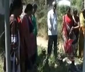 સાબકાંઠાના આ ગામમાં મહિલાઓ રાખે છે પાણીનું ધ્યાન, જુઓ વીડિયો