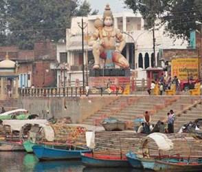 video : દર્શન કરો ચિત્રકૂટમાં આવેલા હનુમાનધારા પ્રાચીન મંદિરના