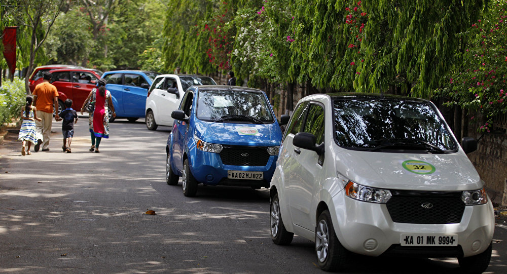 Good News :The Government Will Give A New Car On The Purchase Of Rs. Subsidy Up To 2.50 Lakh !!!