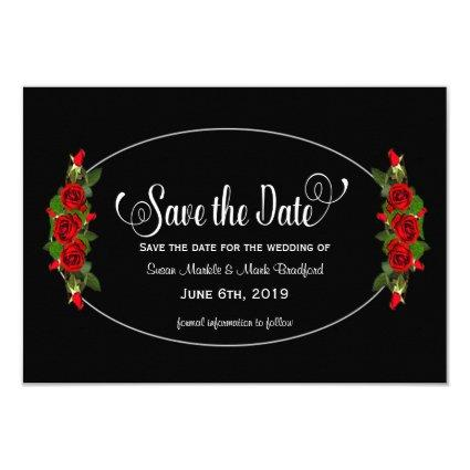 Reserve The Date Save The Date Cards \u2013 Save the Date Cards