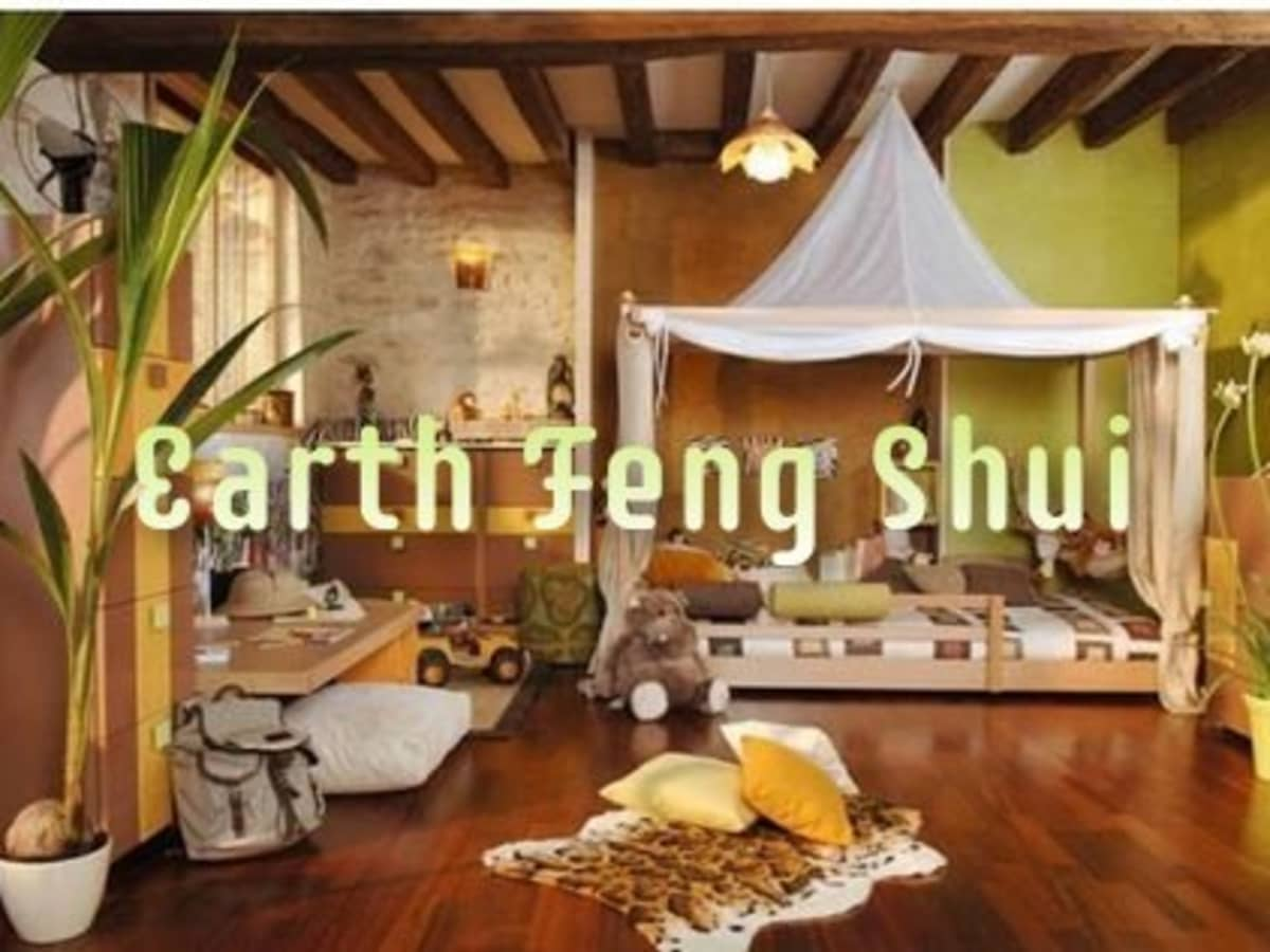 Decorating With Feng Shui Focusing On The Earth Element Dengarden