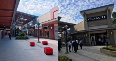The New Premium Outlet In Genting Is Every Shopaholic's ...