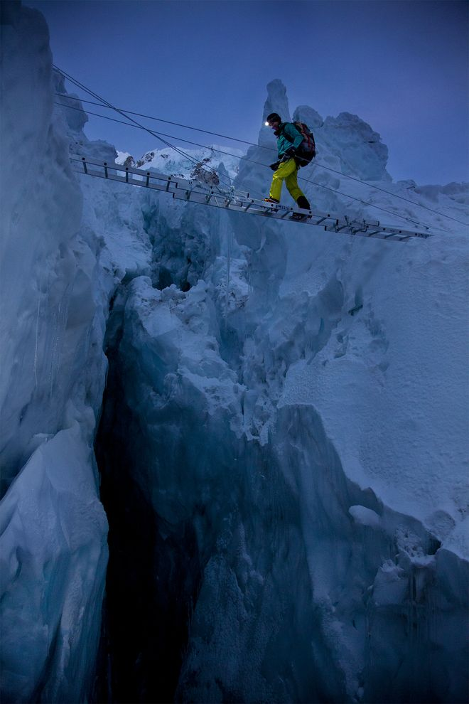 National Geographic Fall Wallpaper Mt Everest Avalanche Latest Updates Of The Deadliest