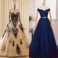 4 Places To Rent Gorgeous Evening Dresses For Your Next ...