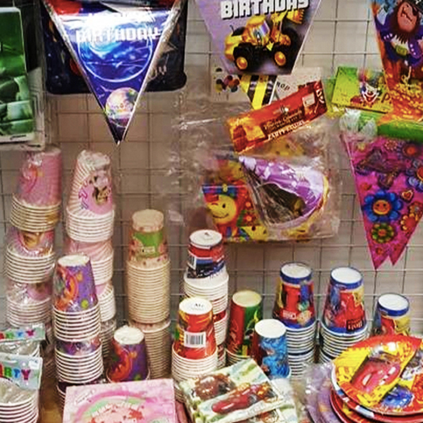 Get All Your Party Supplies From These 13 Awesome Stores In Malaysia