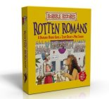 Horrible Histories Rotten Romans Board Game