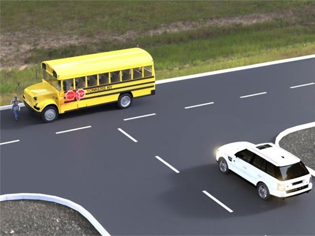 New York School Bus Contractors Association School Bus Wikipedia Tag Danger Zone School Bus Fleet