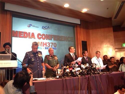 Alt Om Flight Mh370 Nettavisen Live