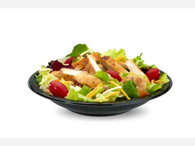 Large Of Mcdonalds Southwest Salad