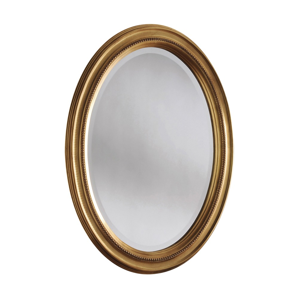 Oval Mirror Elton Oval Mirror Select Mirrors - Spiegel Oval