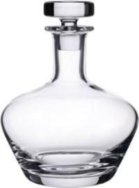 VILLEROY & BOCH - Scotch Whisky crystal carafe No.3 ...