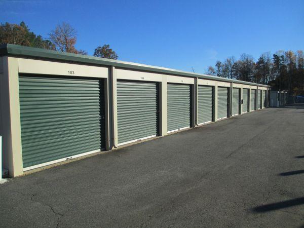Kc Mini Storage Mooresville 111 Alexander Acres Road