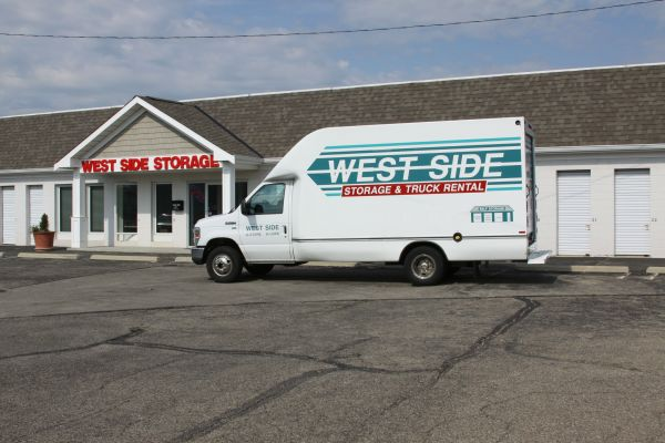 West Side Storage And Truck Rental Lowest Rates