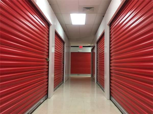Extra Space Storage Chicago Heights Lincoln Hwy