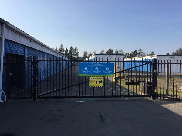 Smartstop Self Storage Santa Rosa Lowest Rates