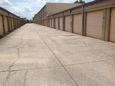 Life Storage Orlando South Orange Blossom Trail