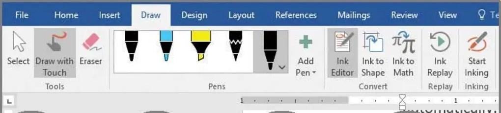 Microsoft Word 2016 - Download