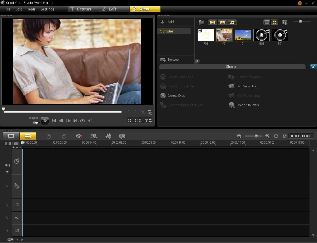 Corel Videostudio X9 Corel Videostudio Pro Download