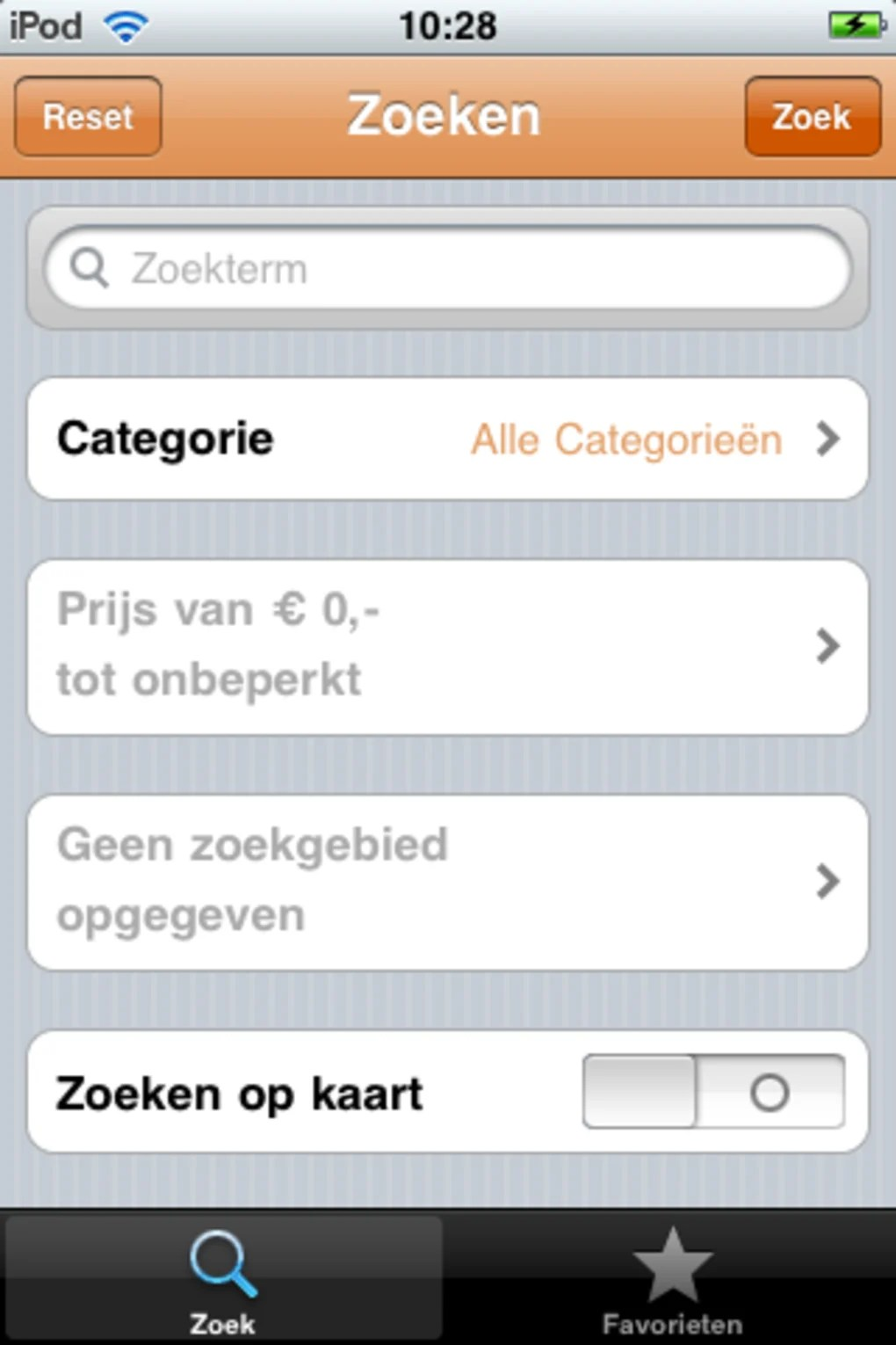 Iphone 6 Marktplaats Marktplaats App Voor Iphone Download