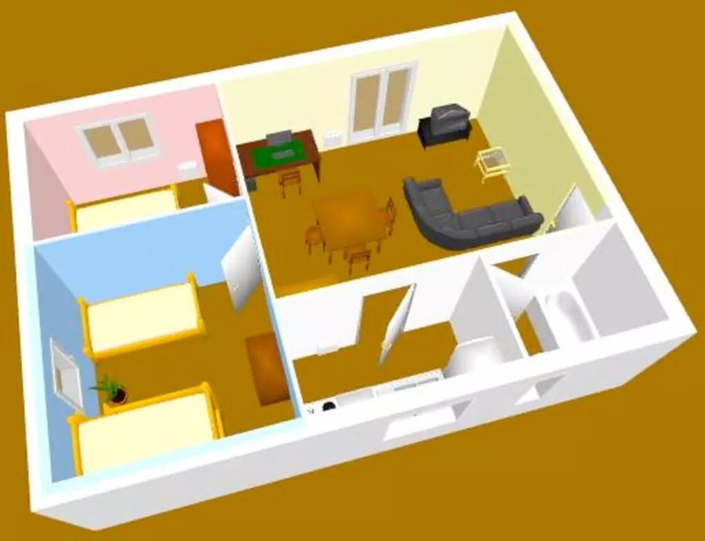 3d Zimmerplanung Sweet Home 3d Download