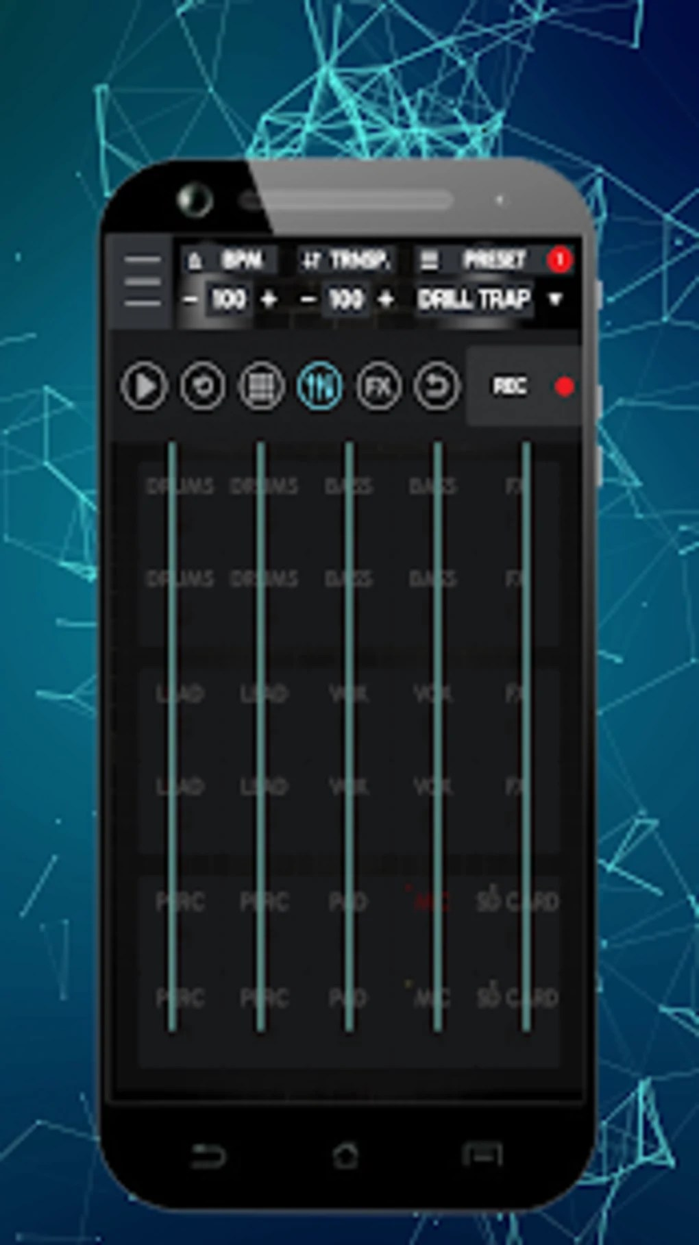 Garageband On Android Garageband Studio For Android Download