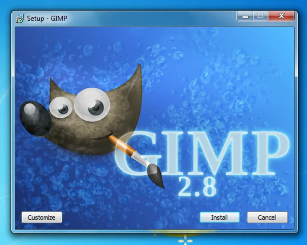 Gimp 2.0 Gimp Download