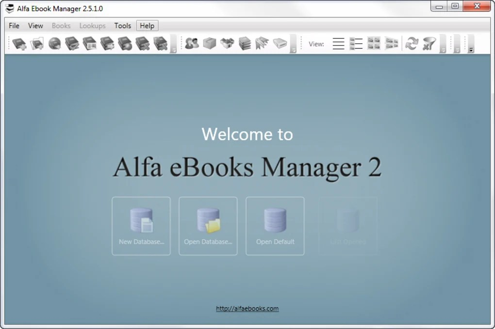 Descargar Libros Gratis Utorrent Alfa Ebooks Manager - Descargar