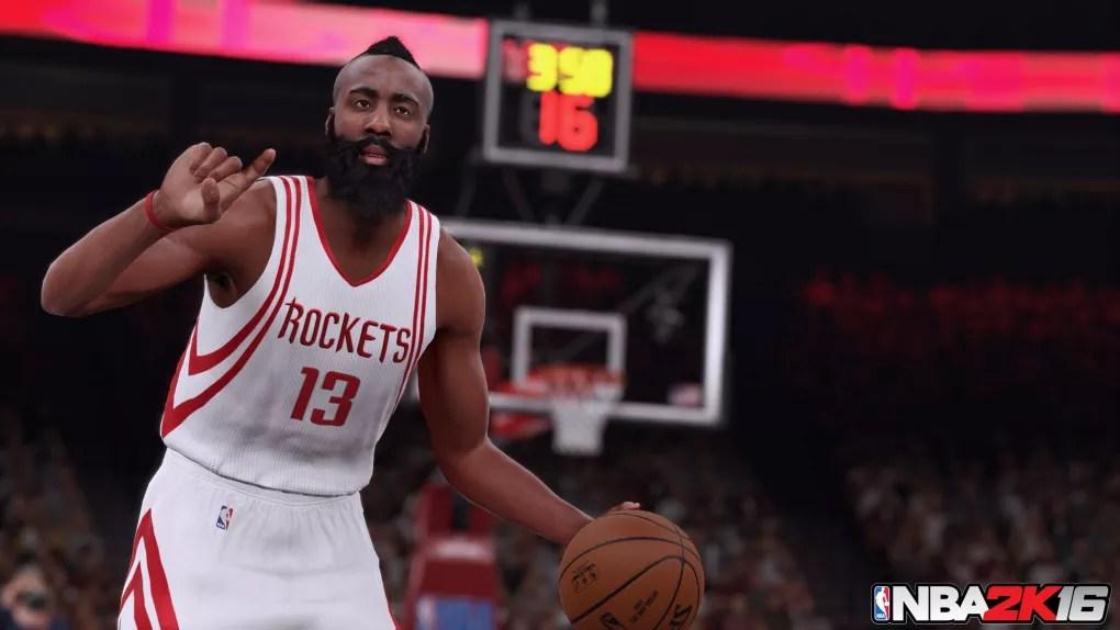 NBA 2K16 - Download