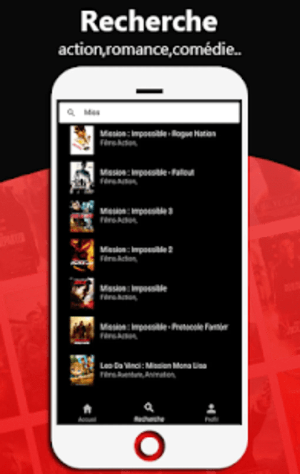 Dernier Film En Streaming Vf Film Streaming Vf Pour Android Télécharger
