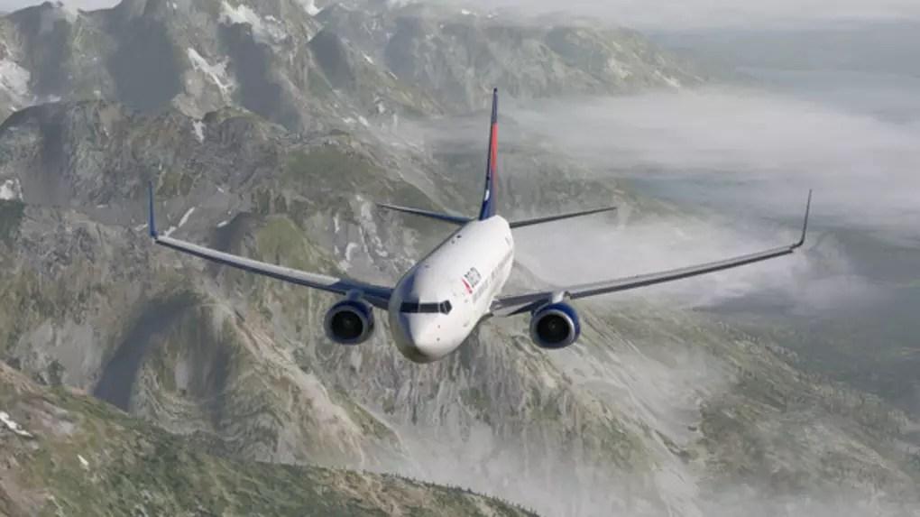 Airbus Iphone Wallpaper X Plane 11 Download