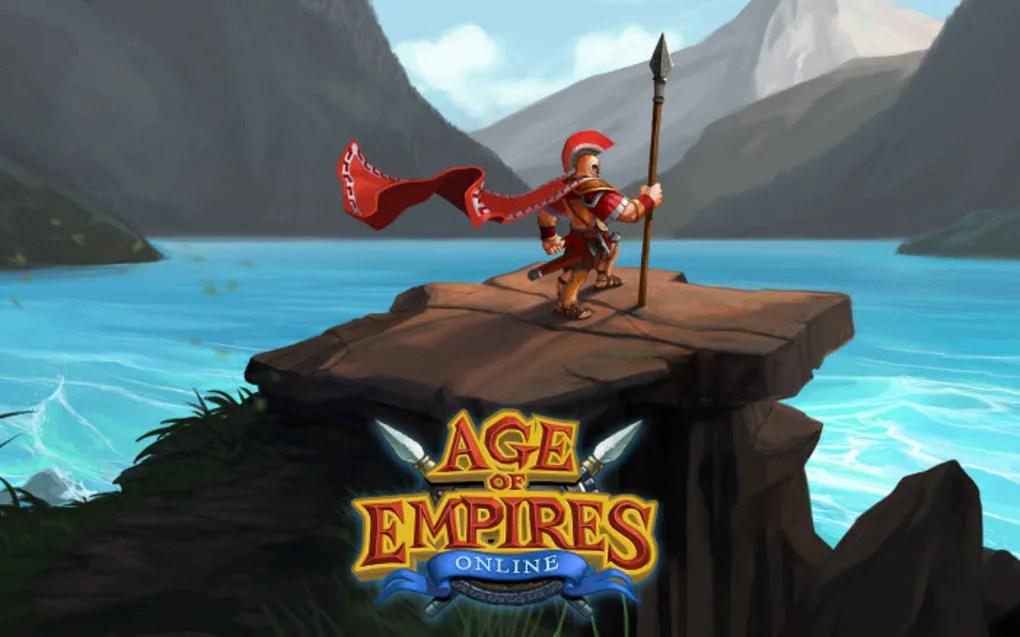 Age of Empires Online Tema para Windows 7 (Windows) - Descargar