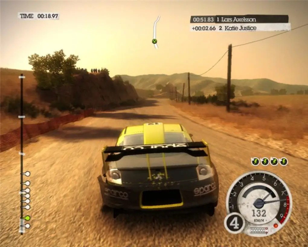 Monster Energy Iphone Wallpaper Colin Mcrae Dirt 2 Download