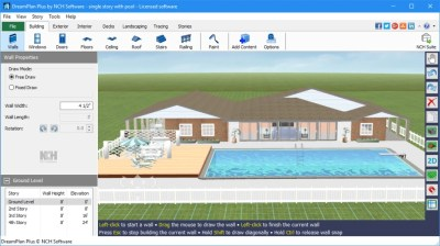 DreamPlan Home Design Software - Download