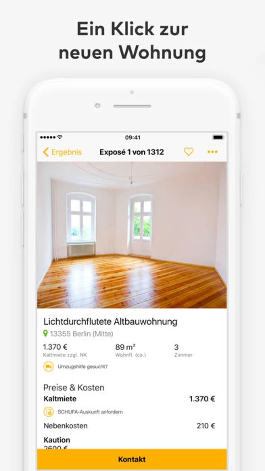 Immo Imobilien Immowelt Immo Immobilien Für Iphone Download