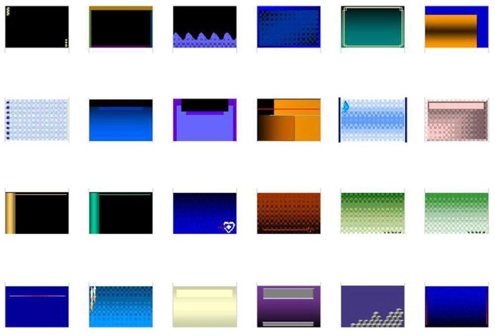 Plantillas gratis para PowerPoint - Descargar - plantillas powerpoint