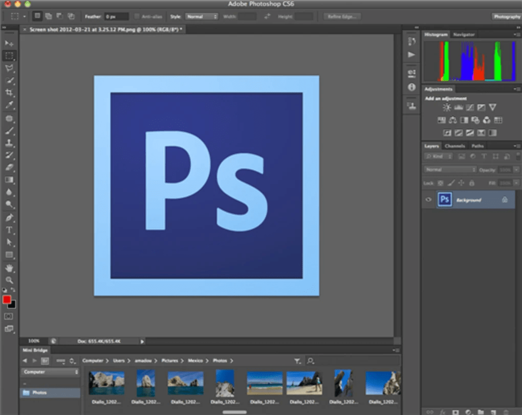 Photoshop 6 Adobe Photoshop Cs6 Update Download
